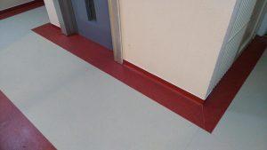 Társasházi pvc padló (2)