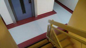 Társasházi pvc padló (3)